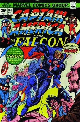 Captain America by Steve Englehart, Vol. 2: Nomad (Avengers): Englehart, Steve; Warner, John