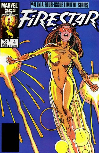 9780785122005: X-Men: Firestar (Digest)