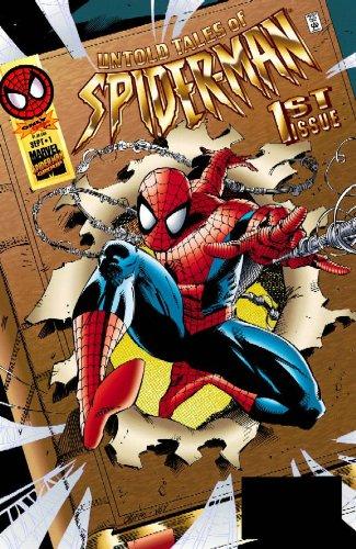9780785122043: Spider-Man Visionaries - Kurt Busiek, Vol. 1