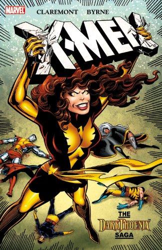9780785122135: X-Men: The Dark Phoenix Saga