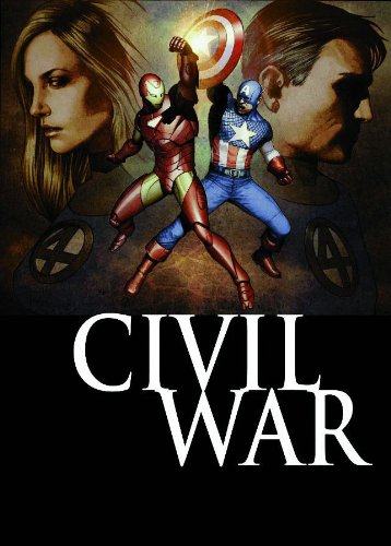 9780785122272: Civil War: Fantastic Four TPB (Graphic Novel Pb)