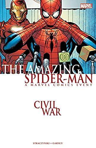 9780785122371: Civil War: Amazing Spider-Man