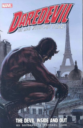 9780785122418: Daredevil: The Devil, Inside And Out Volume 2 TPB: Devil, Inside and Out v. 2