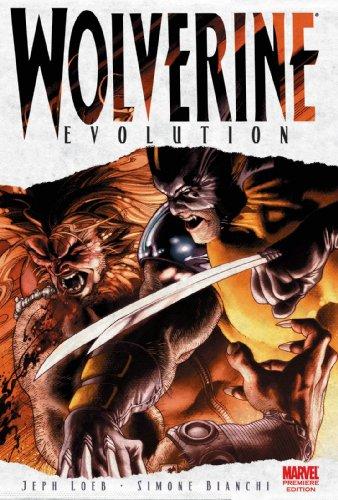 9780785122555: Wolverine: Evolution Premiere