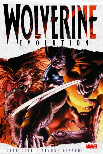 9780785122562: Wolverine: Evolution
