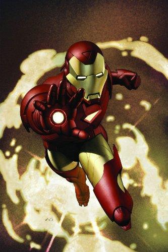 9780785122586: Iron Man Vol. 1: Extremis