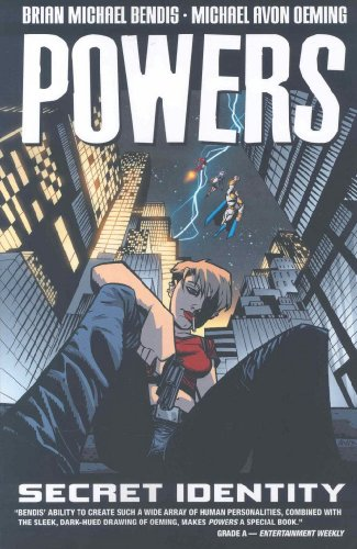 9780785122616: Powers, Vol. 11: Secret Identity (v. 11)