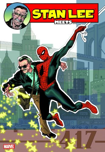 Stan Lee Meets the Marvel Universe (0785122729) by Stan Lee; Brian Michael Bendis; Joss Whedon; Jeph Loeb; Roy Thomas; Paul Jenkins