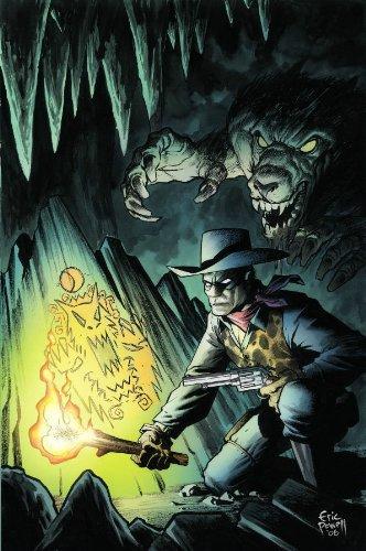 Marvel Westerns (Marvel Comics): Slott, Dan; Parker,