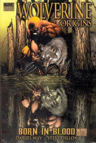 9780785122852: Wolverine: Origins, Vol. 1: Born in Blood (v. 1)