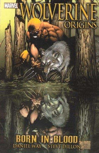 9780785122876: Wolverine: Origins, Vol. 1: Born In Blood (V.1)