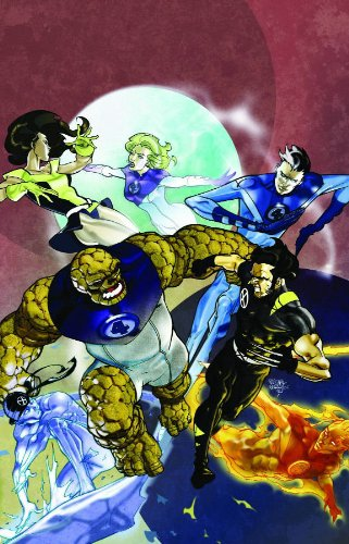 9780785122920: Ultimate X-Men/Fantastic Four TPB (Graphic Novel Pb)