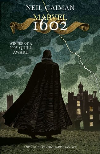 9780785123118: Marvel 1602 TPB (Quill Award Edition)