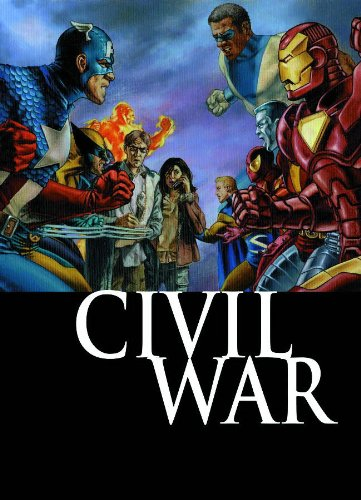 9780785123125: Civil War: Front Line Book 1 TPB: Front Line Book Bk. 1 (Graphic Novel Pb)