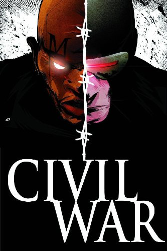 9780785123132: Civil War: X-Men