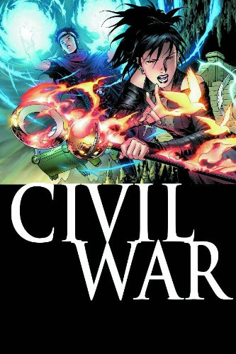 9780785123170: Civil War: Young Avengers & Runaways