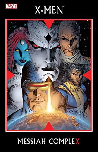 9780785123200: X-Men: Messiah Complex