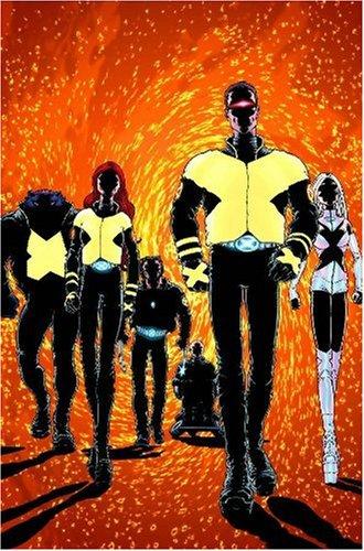 9780785123262: New X-Men