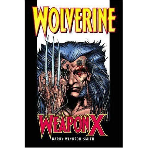 9780785123279: Wolverine: Weapon X (Marvel Premiere Classic)