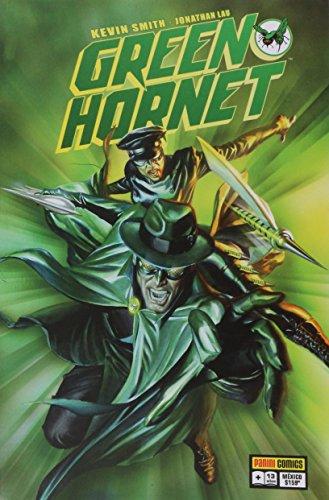 9780785123286: Green hornet: Origin (Wolverine)