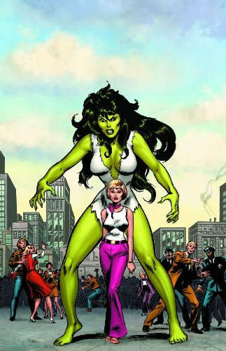 9780785123354: Essential Savage She-hulk