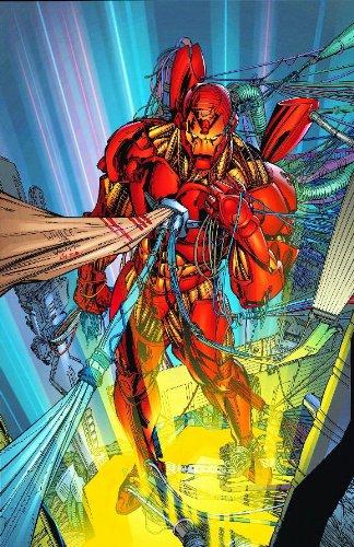 9780785123385: Heroes Reborn: Iron Man