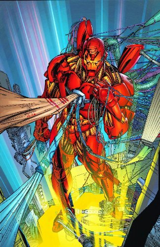 9780785123385: Heroes Reborn: Iron Man TPB