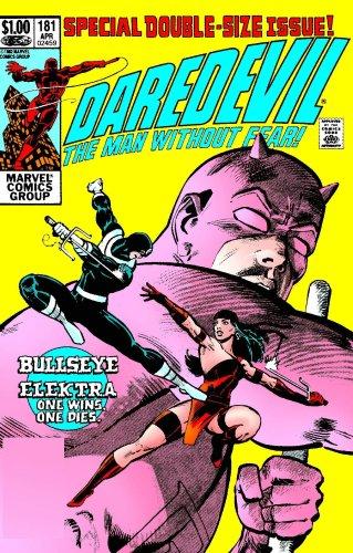 9780785123439: Daredevil by Frank Miller & Klaus Janson