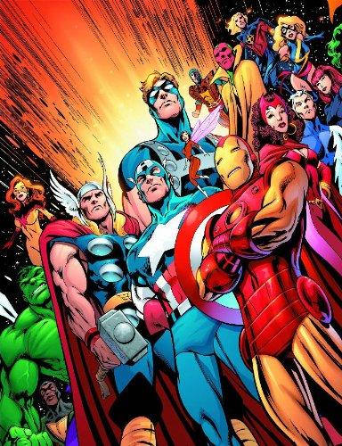 9780785123477: Avengers 4: Assemble