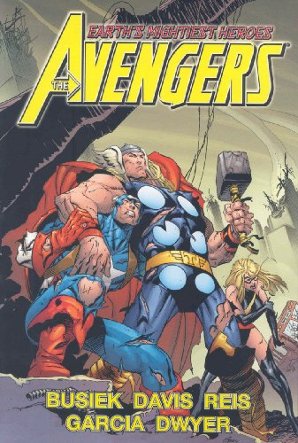 9780785123484: The Avengers Assemble 5: Earth's Mightiest Heros