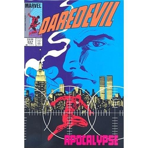 9780785123507: Daredevil Omnibus: Born Again