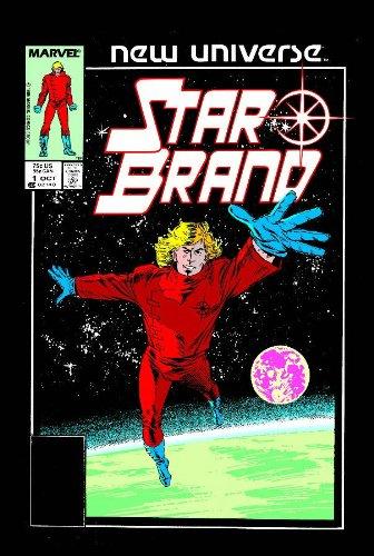 9780785123521: Starbrand Classic Volume 1 TPB: Classic v. 1