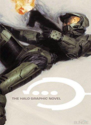 9780785123729: Halo: The Graphic Novel HC (Oversized)