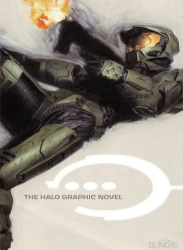 The Halo Graphic Novel (0785123725) by Brett Lewis; Jay Faerber; Lee Hammock; Tsutomu Nihei
