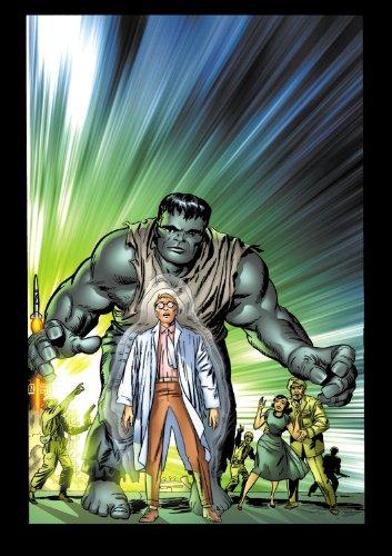 9780785123743: Essential Incredible Hulk 1
