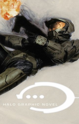 9780785123781: Halo Graphic Novel TPB (Graphic Novel Pb)