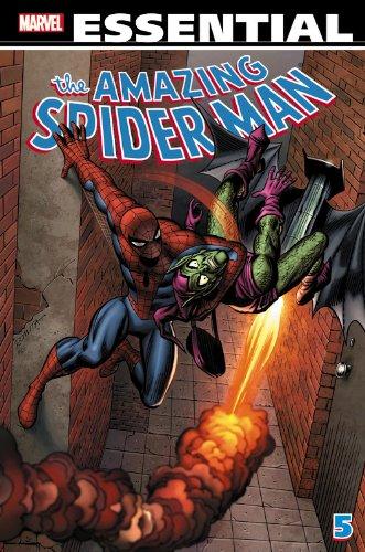 9780785123798: Essential Spider-Man Volume 5 TPB (New Printing): v. 5