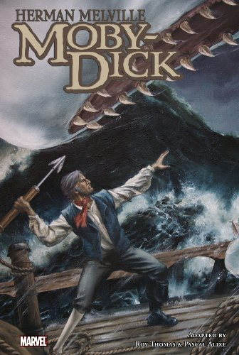 9780785123842: Moby-Dick