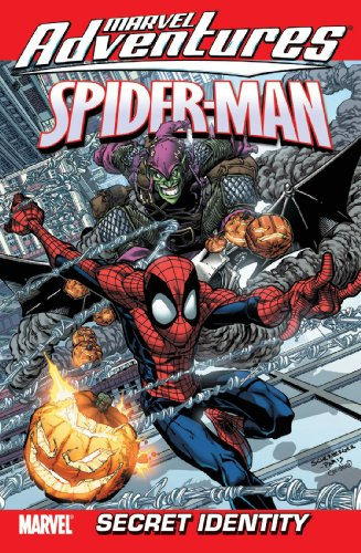 9780785123859: Marvel Adventures Spider-Man Vol. 7: Secret Identity (v. 7)
