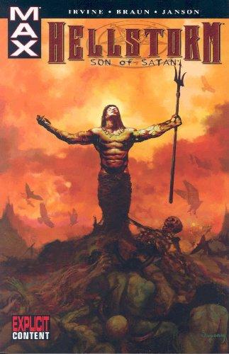 9780785123873: Hellstorm: Son of Satan - Equinox
