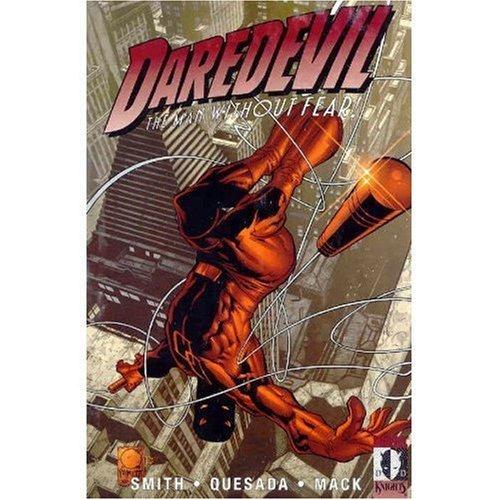 Daredevil, Vol. 1 (v. 1): Kevin Smith; Illustrator-Joe