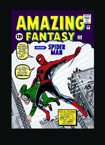 9780785124023: Amazing Spider-Man Omnibus Volume 1 HC: v. 1