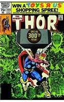 9780785124054: Thor: The Eternals Saga, Vol. 2 (v. 2)