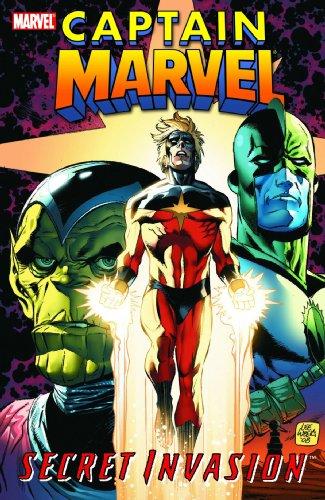 9780785124221: Captain Marvel vol.1: Secret Invasion