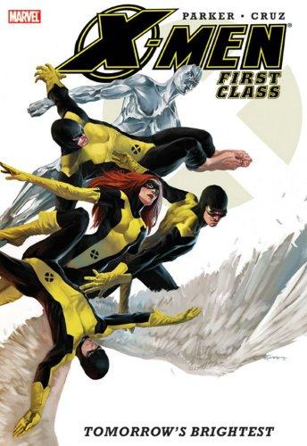 X-Men: First Class, Vol. 1: Tomorrow's Brightest