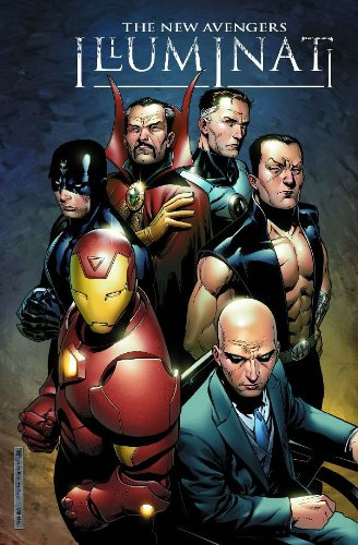 9780785124368: New Avengers: Illuminati