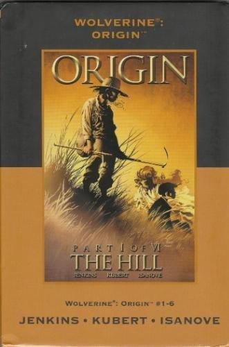 9780785124382: Wolverine: Origin