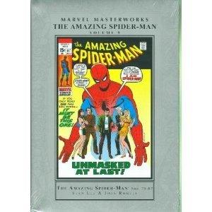 9780785124627: Marvel Masterworks: The Amazing Spider-Man - Volume 9