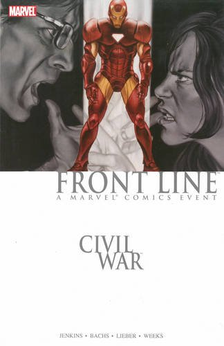 9780785124696: Civil War: Front Line 2