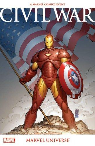 9780785124702: Civil War: Marvel Universe
